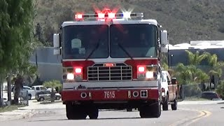 San Miguel (CA) United States  city photo : San Miguel E7615 Responding