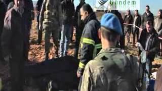 Kahramanmaraş'ta kaza