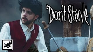 Nonton Don T Starve  The Movie  Trailer    Gritty Reboots Film Subtitle Indonesia Streaming Movie Download