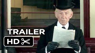 Nonton Mr  Holmes Trailer 1  2015    Ian Mckellen Mystery Drama Hd Film Subtitle Indonesia Streaming Movie Download