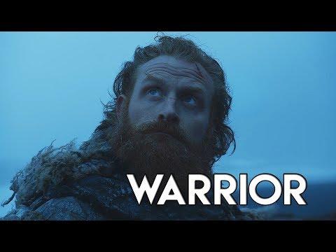 (GoT) Tormund Giantsbane || Warrior