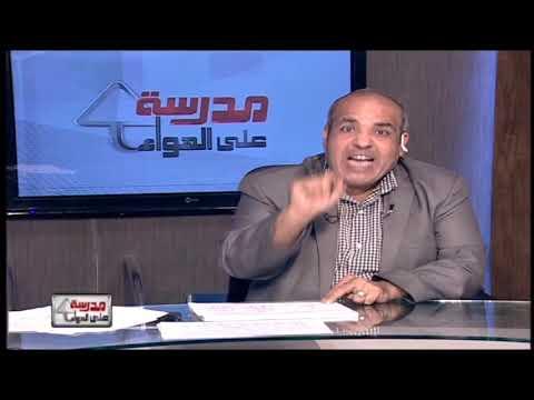 تفاضل 2 ثانوي حلقة 1 ( النهايات ) أ خالد عبد الغني 03-09-2019