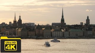 4K SWEDEN, STOCKHOLM TRAVEL GUIDE VIDEO, Best Places To Go, Top Attractions, Best Things To DoWelcome my world travel guide channel. If you like my video, please subscribe my channel and share my videos. I would be really happy. And you can also follow me on other social media platforms: https:// www.facebook.com/dunyabirmasaldirhttps:// www.instagram.com/ozgur_cagdas/https:// www.youtube.com/user/OzgurCagdashttps:// www.twitter.com/Ozgur_Cagdashttps:// www.plus.google.com/+OzgurCagdasand my blog:https:// www.dunyabirmasaldir.com(The World is a Fairy Tale)In my travel channel, I share my own trip videos from my journeys. Until now, I traveled around 40 countries and I produced 10.000 stock footage. I am professional traveler and videographer, working many microstock footage companies. In my youtube videos, I try to combine my stock footages by locations, cities and/or countries and try to show people what did I see and I experienced. This is my video blog, a videoblog without narration. I show people what to see, what to do, where to go, when to go, different activities, best attractions, main sightseeing places, famous sights etc. I try to choose happy travel music. Also I am a backpacker, so I travel very cheap. I like to interact with local people, indigenous lifestyle, view of daily life on streets, panorama scenes. You can also night life view. Nightlife parties, events, festivals in bars, pubs, clubs etc.. I am making kind of travel documentary. So these videos are usually travel trailer of locations and cities.In this video you will see stockholm's top attractions, Best Places To Go, best places, Best Things To Do. many landscape landmark scenery. You can see everything with walking tour. Most of my videos are outdoor exterior shots with people bar, cafe, restaurant, pub, coffee, drinking, drink, shop, on crowd crowded areas.List of the best locations in stockholm, sweden are these: Vasa Museum, Royal Palace (Sverige's Kungahus), Fotografiska Museet (Or Fotog