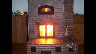 Masonry Heaters TV Segment