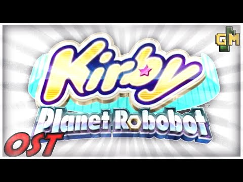 Learn the Rules (Dream Course) - Kirby: Planet Robobot OST Theme Music Extended