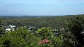 Bo Phloi (Kanchanaburi) Thailand  city photos : Top of the hill in Bo Phloi, kanchanaburi, Thailand 1/3