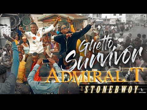 Ghetto Survivor mimizik