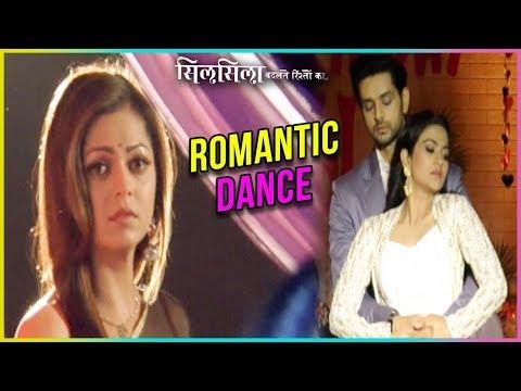 Mauli Romantic Dance with Kunal | Nandini Gets Jea