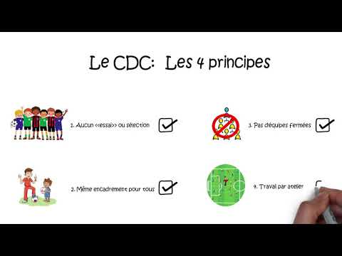 Introduction au Centre de développement de club (CDC)