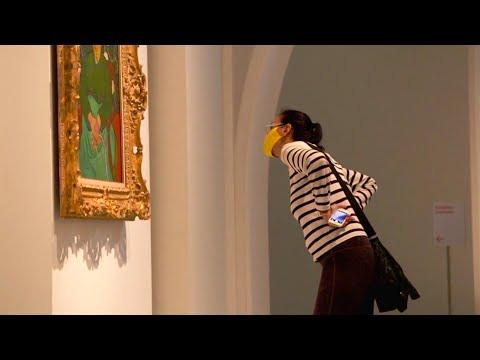 The New Season: Art
