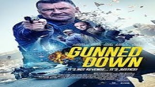 Nonton 2017 - Gunned Down / London Heist / A Life Of Violence Film Subtitle Indonesia Streaming Movie Download