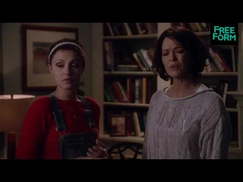 Chasing Life - 2x03 Sneak Peek: Brenna, April & Sara   Freeform