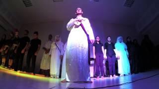 Teatro Páscoa - Ressurreição - Ministério de Teatro Restaurarte