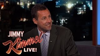 Video Adam Sandler and Jimmy Kimmel Remember Don Rickles MP3, 3GP, MP4, WEBM, AVI, FLV Desember 2018