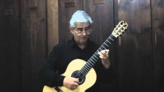 Download Lagu Etude, Op. 60, No. 3 (Matteo Carcassi) Mp3