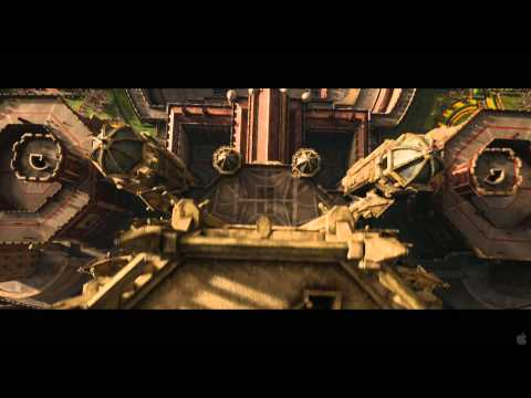 Jack the Giant Slayer Jack the Giant Slayer (Featurette 2)