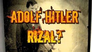 Video Urban Legend - Kung Bakit Malabong Maging tatay ni Hitler si Rizal MP3, 3GP, MP4, WEBM, AVI, FLV Desember 2018