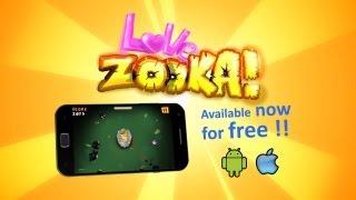 Love Zooka YouTube video