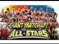 Wwe All Stars Returns Giant Matchup Yovideogames