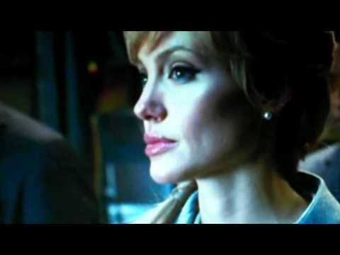 She is sexy - Angelina Jolie Salt Timos Song (beats,vocal, lyrics)