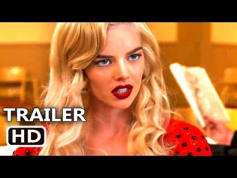 HOLLYWOOD Official Trailer (2020) Samara Weaving, Jim Parsons Netflix Series HD