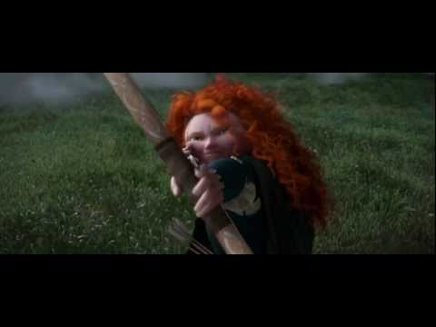 Video: Brave &#8211; Trailer
