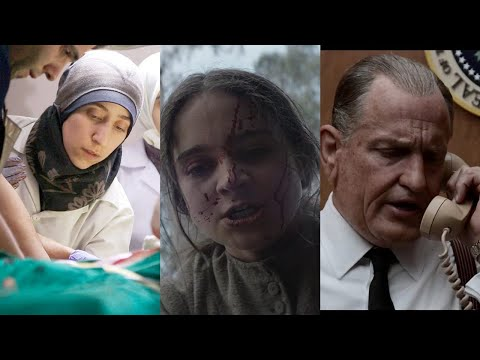 What I've Been Watching (The Nightingale, Hagazussa, LBJ, Halima's Path, The Cave, and more)