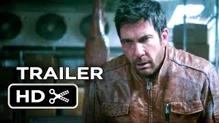 Nonton Freezer Official Theatrical Trailer  1  2014    Peter Facinelli  Dylan Mcdermott Movie Hd Film Subtitle Indonesia Streaming Movie Download