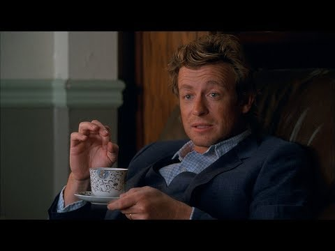 The Mentalist Fastest Solved Cases #TheMentalist