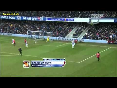 premier league - the best goals in premier league 2012/2013.