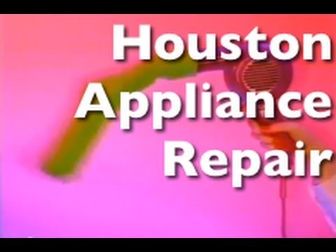 Clothes Dryer Repair and Appliance Reair Company Houston TX – Call Now  877-342-2232