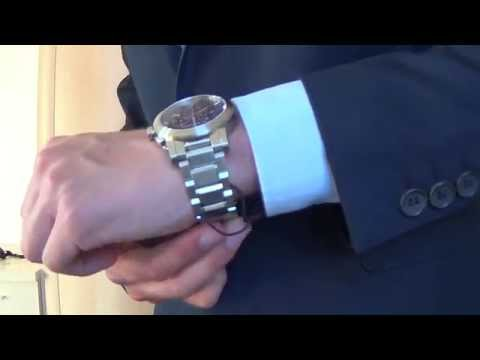 , title : 'Burberry THE CITY BU9363 42MM CHRONOGRAPH - luxury watch'