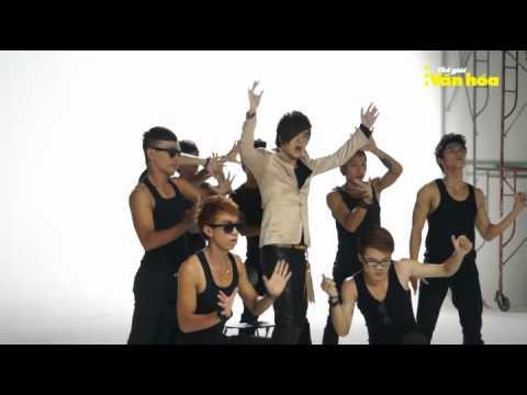 [MV] Tìm Thấy – Wanbi Tuan Anh ( hau truong)