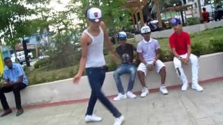Anonymous Boyz - Poniendo Claro Bailando Dembow ( HBD Jolge Tu Menol) Dembow 2014
