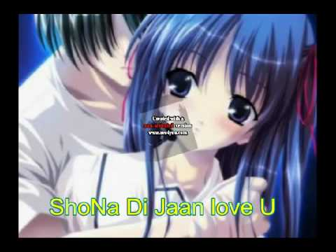 Video ღღ JaaN LoVe U 4eVeR ღღ Aa jao Banhon Mein ღღ download in MP3, 3GP, MP4, WEBM, AVI, FLV January 2017
