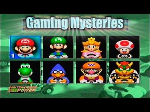 preview-Super Mario Kart R Beta (N64) (Yuriofwind)