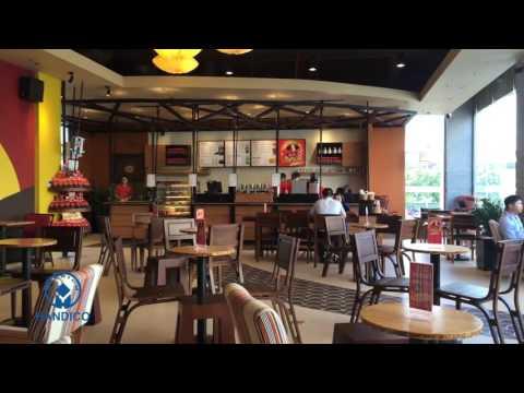 Highlands Coffee – Handico Towerで働いている人のさらなる選択肢