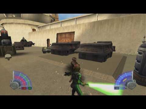 star wars jedi knight jedi academy xbox 360