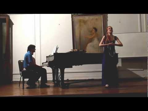 Dueto Papageno e Papagena _ W.A. Mozart (видео)