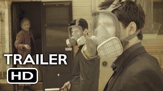 Terminus Official Trailer #1 (2016) Jai Koutrae, Kendra Appleton Sci-Fi Movie HD