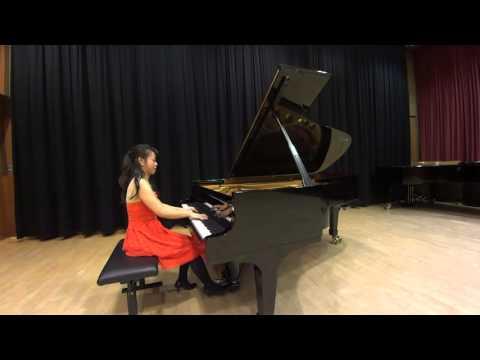 Etüde Op.25 Nr.11 F.Chopin