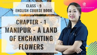 Chapter 1 - A Land of Enchanting Flowers