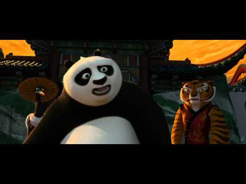 Image of Kung Fu Panda 2 : The Kaboom of Doom | trailer US (2011) 3D OFFICIAL - YouTube