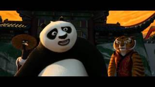 Kung Fu Panda 2 : The Kaboom of Doom | trailer US (2011) 3D OFFICIAL