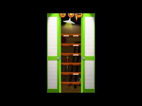 Video of Pyro Shelf