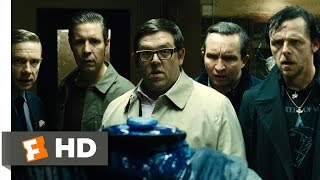 Nonton The World's End (3/10) Movie CLIP - The Bathroom Fight (2013) HD Film Subtitle Indonesia Streaming Movie Download