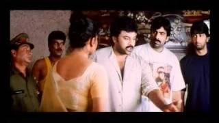 Annayya: Soundarya brings cops to arrest Chiru's brothers!