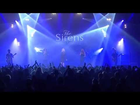 THE SIRENS - Fearless