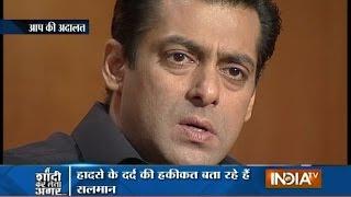 Video Salman Khan Revealed Why He Didn't Marry in Aap Ki Adalat MP3, 3GP, MP4, WEBM, AVI, FLV Agustus 2018
