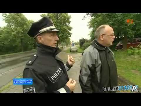 roller - Bericht über Scooter-Tuning auf Kabel eins http://www.rollerstadt.de.